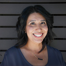 Susie Flores, Founder, and CEO